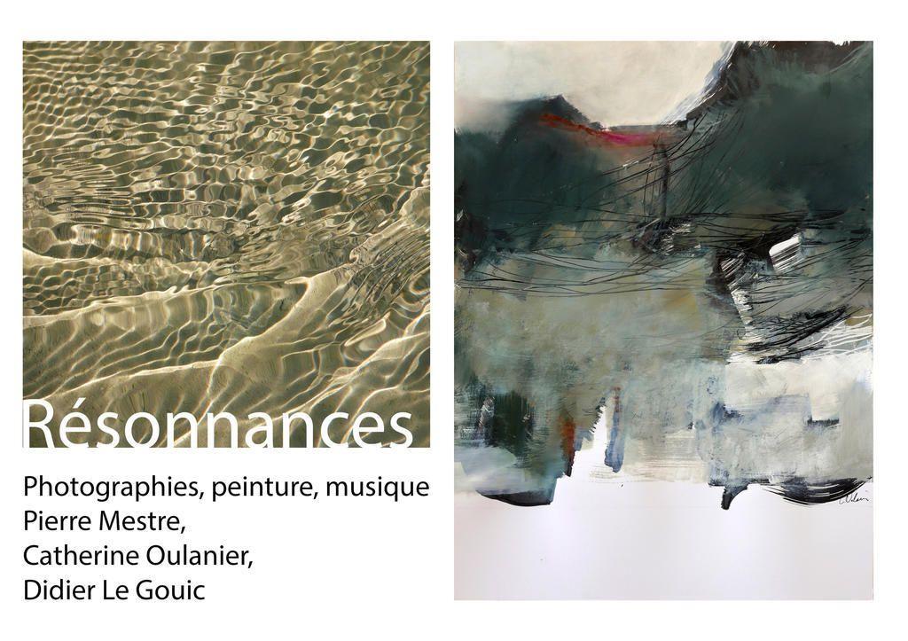 Exposition Centre culturel des Mazades Toulouse 7 au 28 Avril 2016