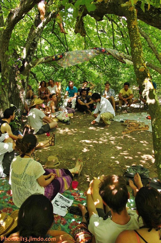 8ème Festival de la Grande Famille