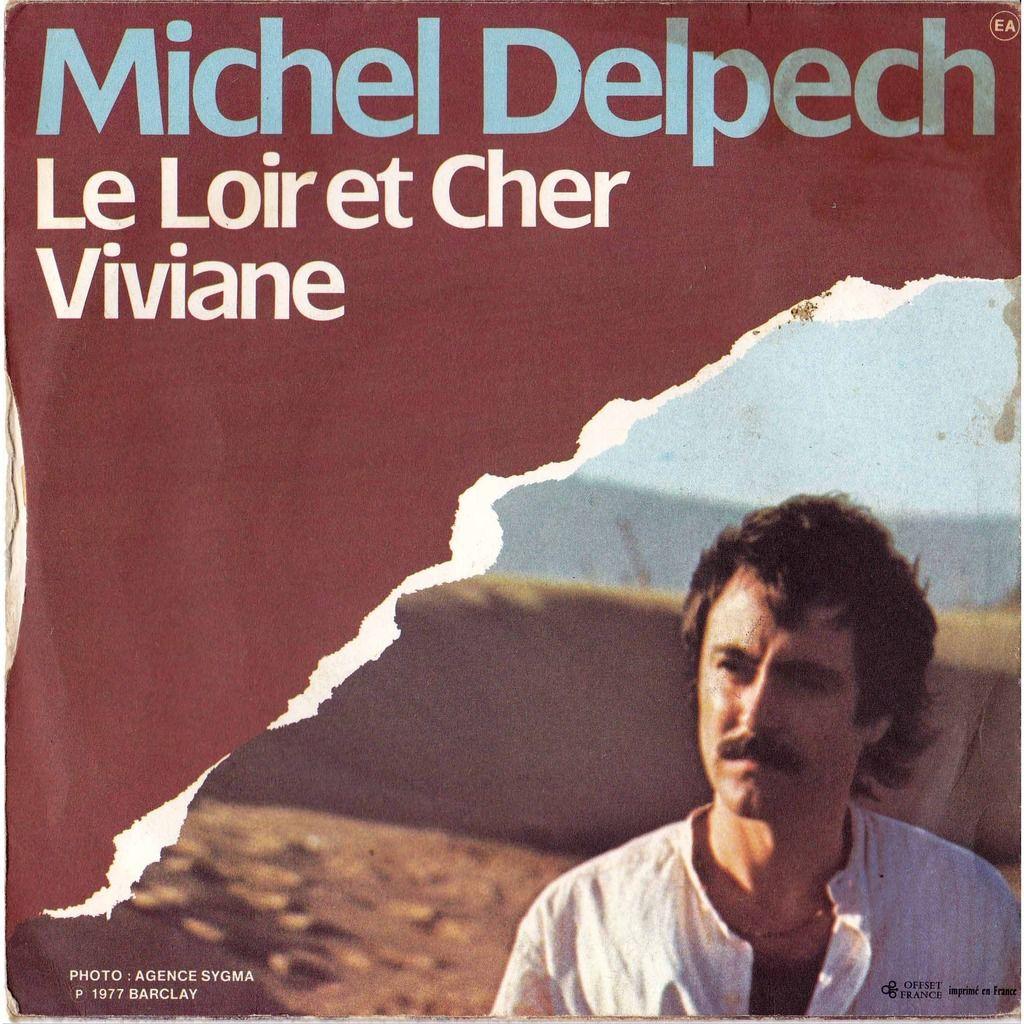 Michel Delpech, &quot&#x3B;quand j'étais chanteur&quot&#x3B;