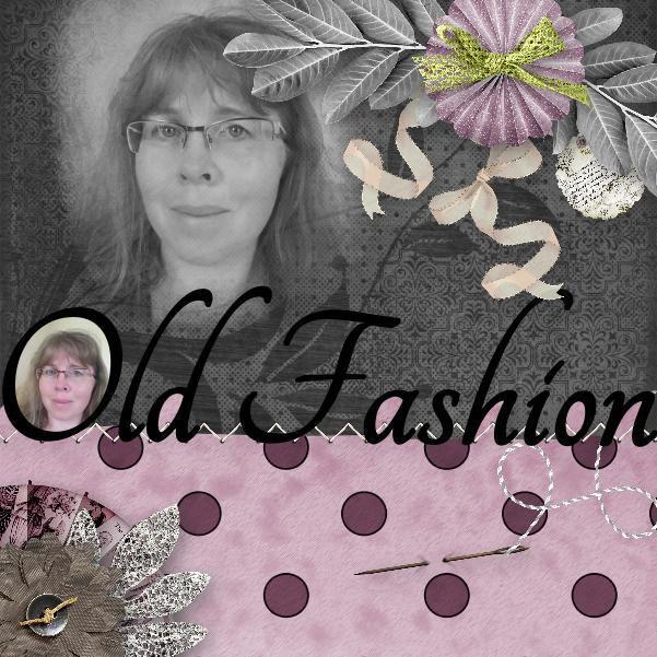 Kit OLD FASHION et dérivés