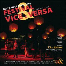 FESTIVAL VICE &amp&#x3B; VERSA