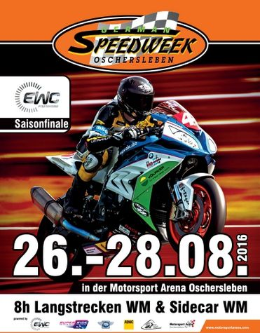 http://www.german-speedweek.de