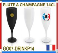 Flute a champagne Le Duc - GO07 DRINKP14