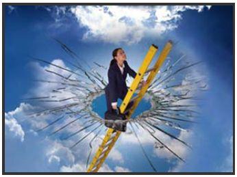 Le plafond de verre, norme A+ dans les administrations rémoises