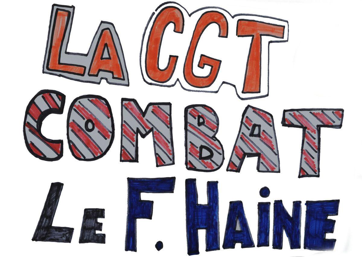 Le maire FN de Beaucaire condamné pour injure contre une militante CGT