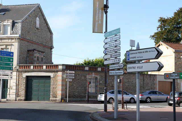 Un mariage sans fiançailles pour Châlons et Reims ?