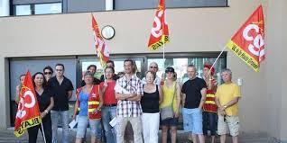 Lyon : les agents et les cadres des crèches obtiennent gain de cause