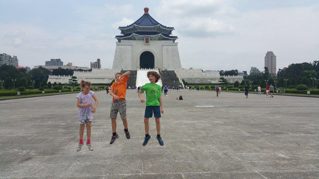 Taiwan : si près de la Chine et pourtant...