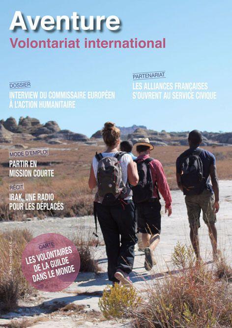 Revue AVENTURE n°145