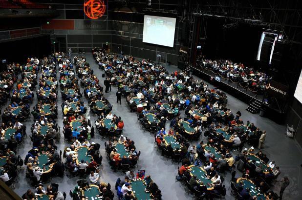 Bientôt les WSOP 2015… avec moults nouveautés