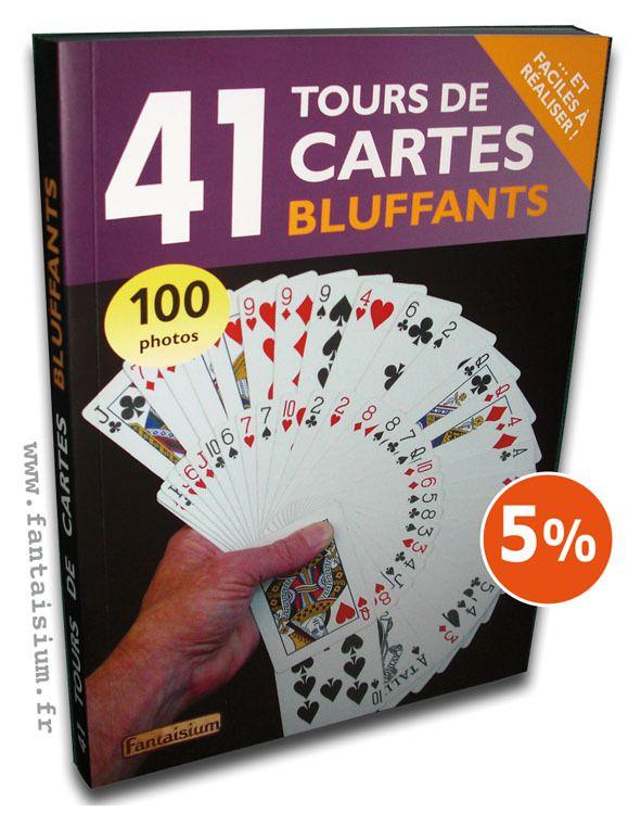Du côté de la magie des cartes