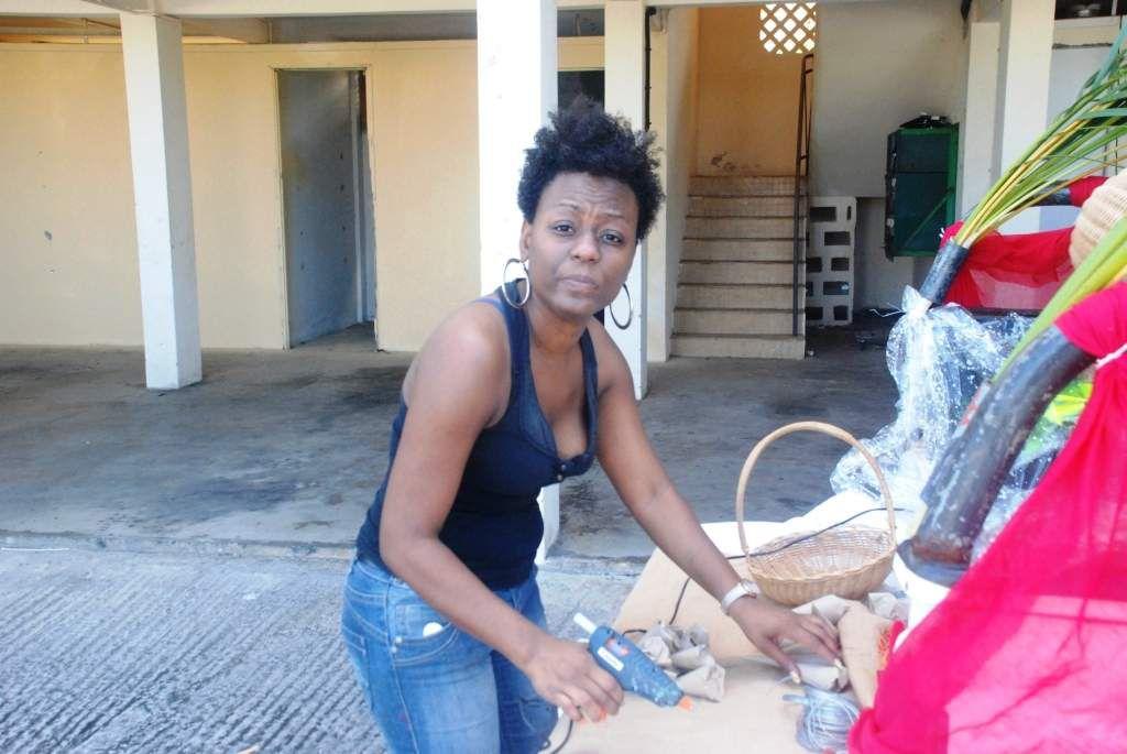 Carnaval au Marigot - Mardi gras 2016