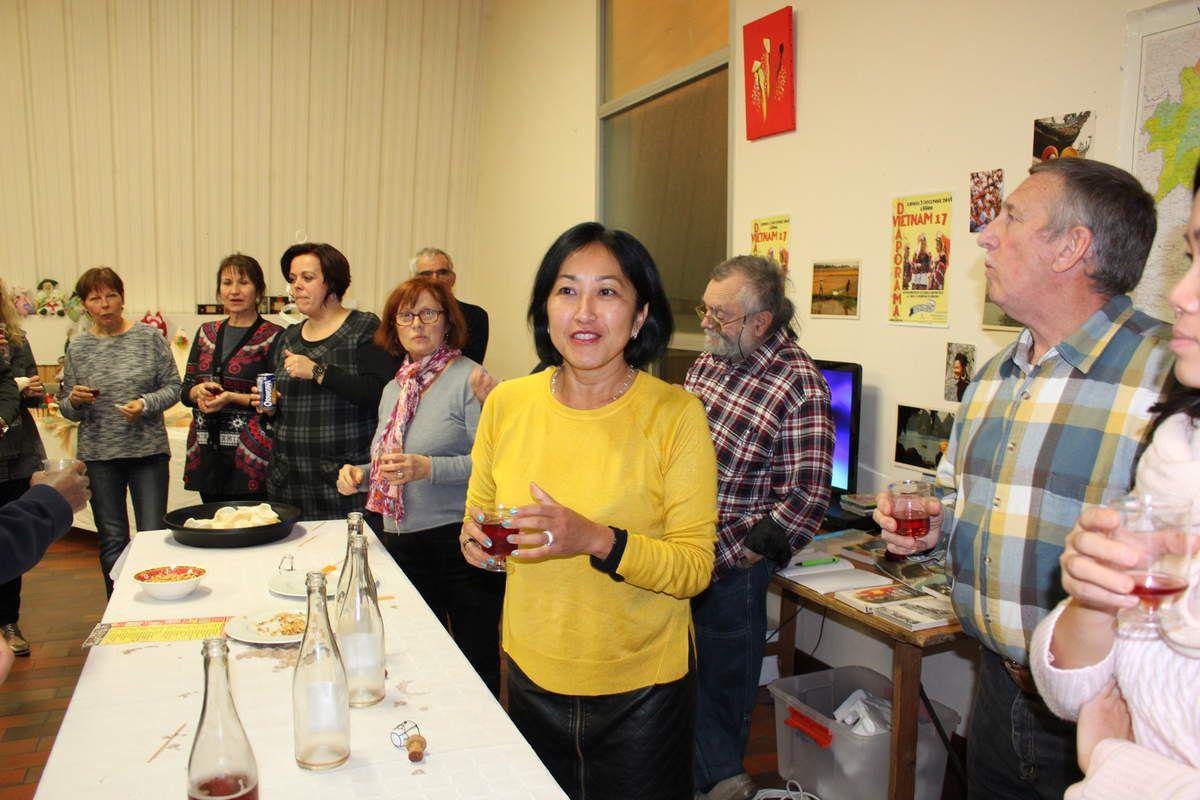 Compte rendu de nos derniers cours de cuisine 19 for Association cours de cuisine