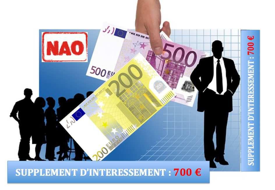 NAO 2017 Mesures salariales - La CFE-CGC SCC est signataire !