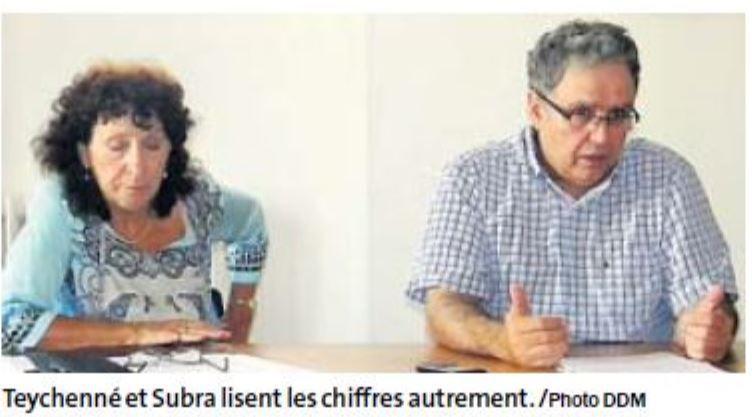 Rapport de l'INSEE : Désintox