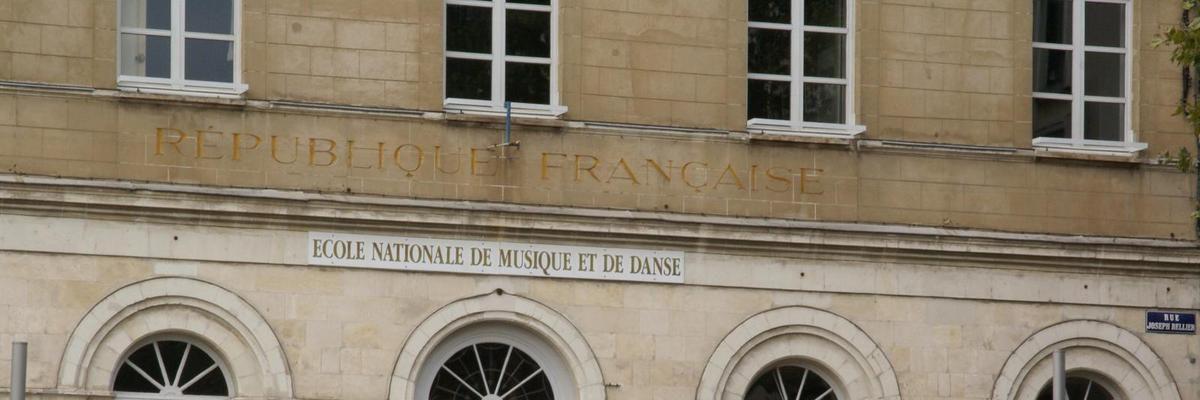 Conservatoire de Châteauroux : les élus jouent-ils du pipeau ?