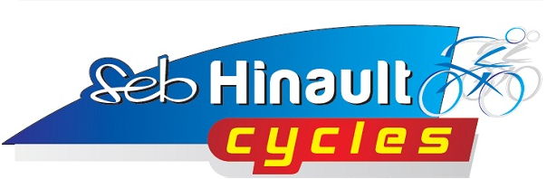 Sébastien Hinault - Saint-Brieuc
