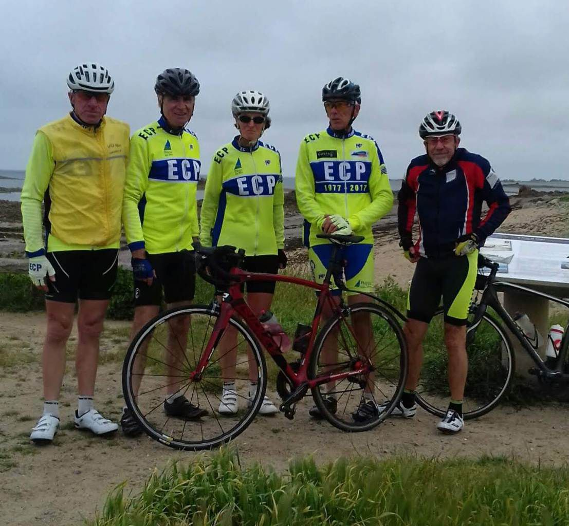 Brevet 150 km : photos.