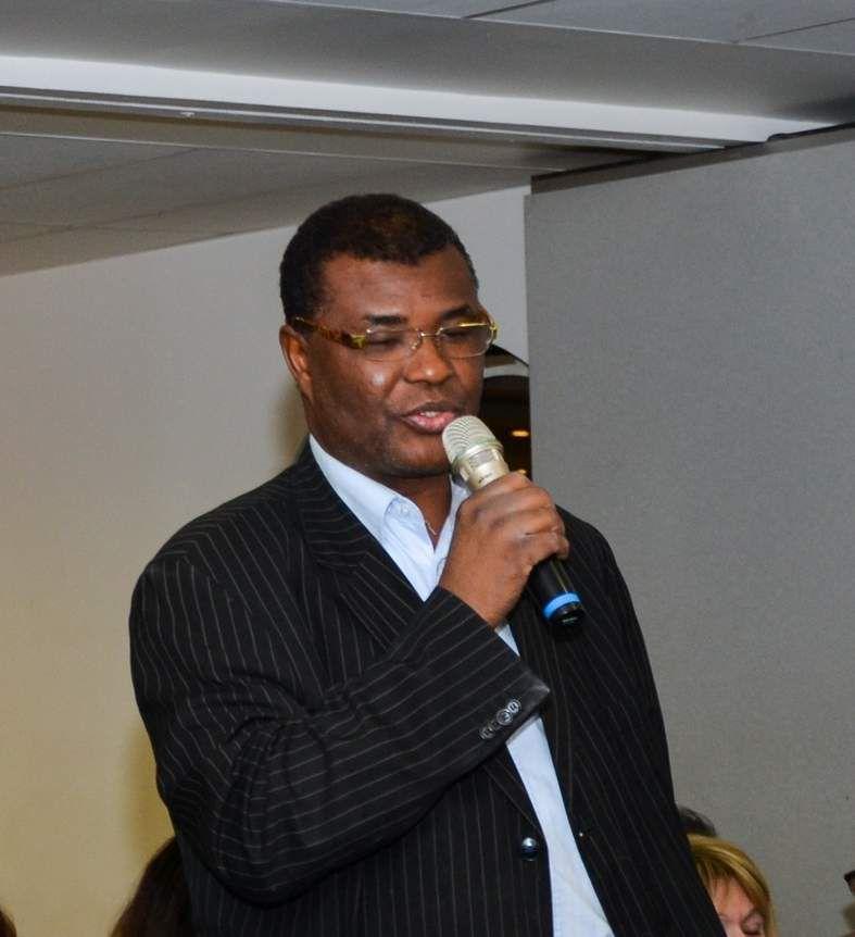 Pourquoi je rejoins la motion B - Ousmane Diagana - Montmagny