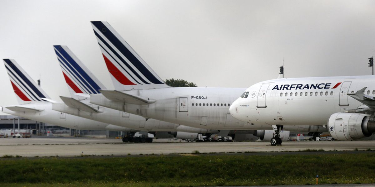 Air France : Jean-Pierre Blazy appelle à nommer un médiateur