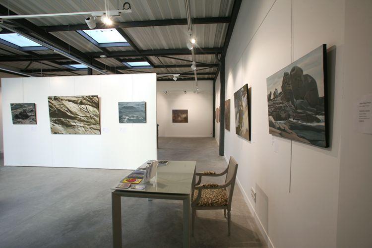 Visitez notre nouvel espace d'exposition