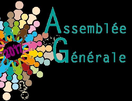 ASSEMBLEE GENERALE ANNUELLE MARDI 14 MARS 2017