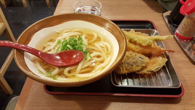 Japon – commander son « repas » au distributeur ...