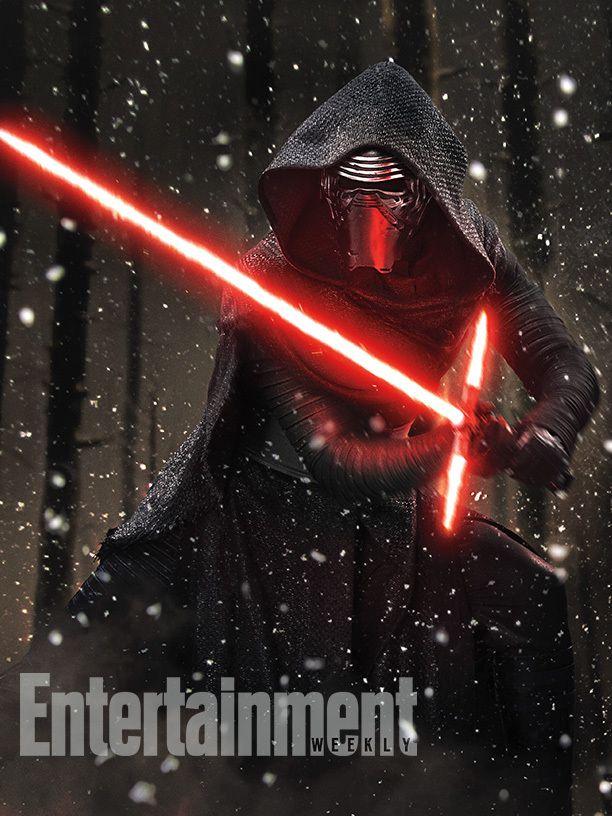Star Wars : Nouvelles photos officielles du Réveil de la Force ...