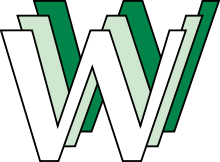 Historic Logo of the World Wide Web by Robert Cailliau.