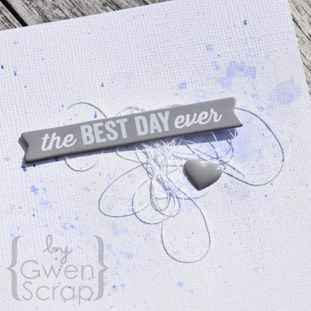 Happy Memories - Combo Septembre '15 {DT Inspiration Création}