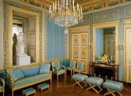 Les CM2 au palais de Compiègne