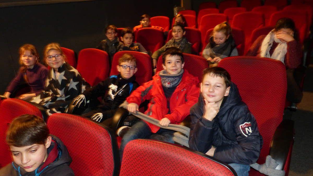 Cinéma de Noël:&quot&#x3B;Tout en haut du monde&quot&#x3B;