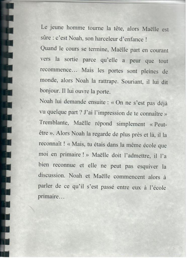 Le livre des CM2