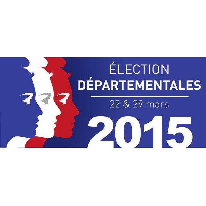 Premier tour des élections départementales 22 mars 2015 : nous n'avons pas limité la casse