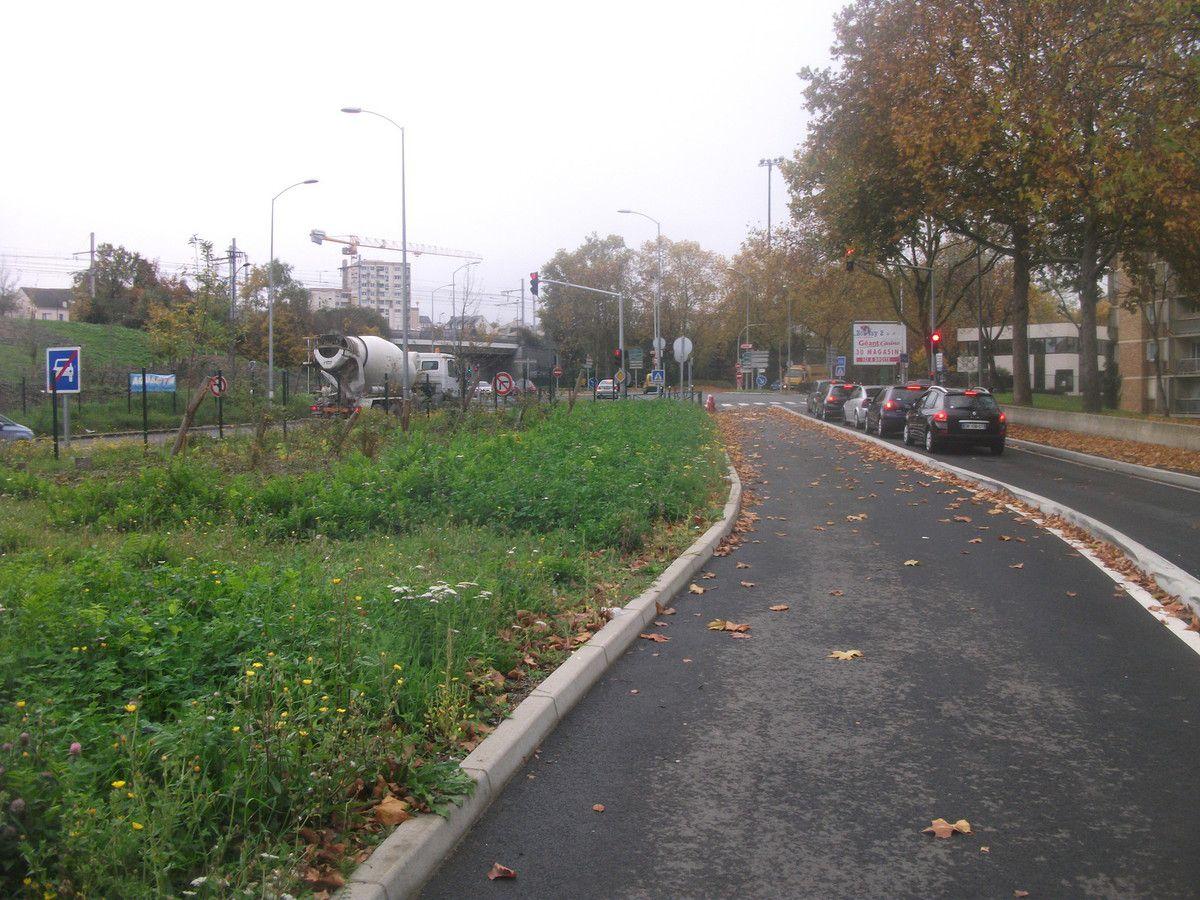 Marché du nettoyage des voiries: Rassemblement Citoyen propose de  donner du travail aux chômeurs Boisséens.