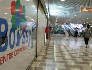 Vente de six locaux commerciaux, les contribuables Boisséens sont lésés