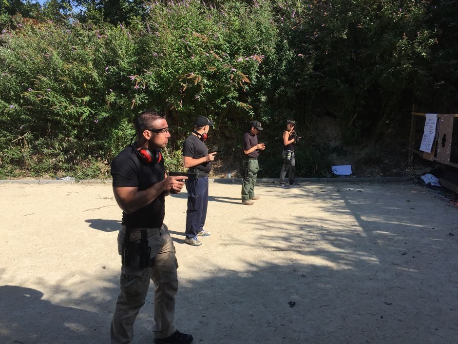 Formation NTTC France validée pour Fred Faudemer