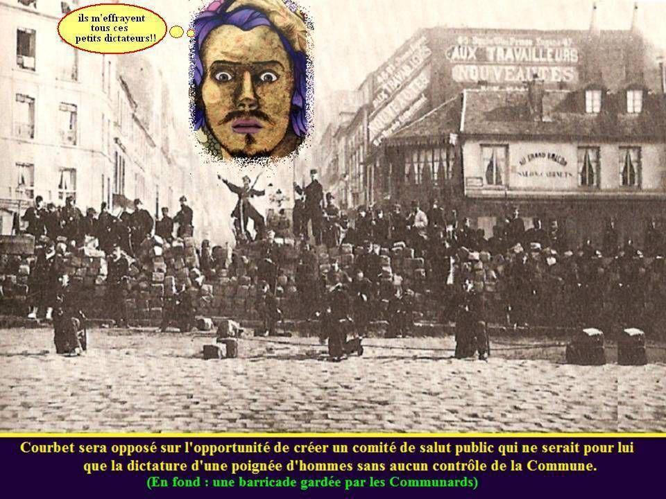 Emile Zola et sa bande de frondeurs