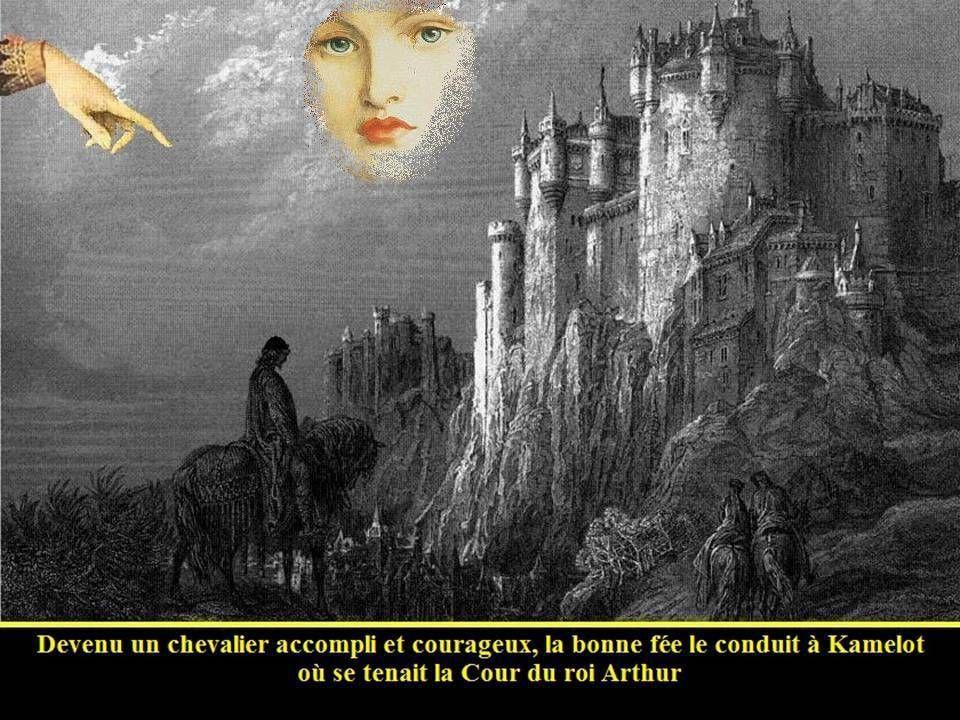 Arthur ou Lancelot