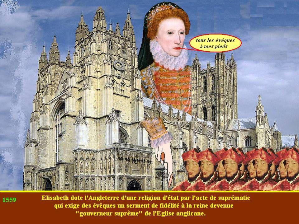 Les Tudor un monde impitoyable