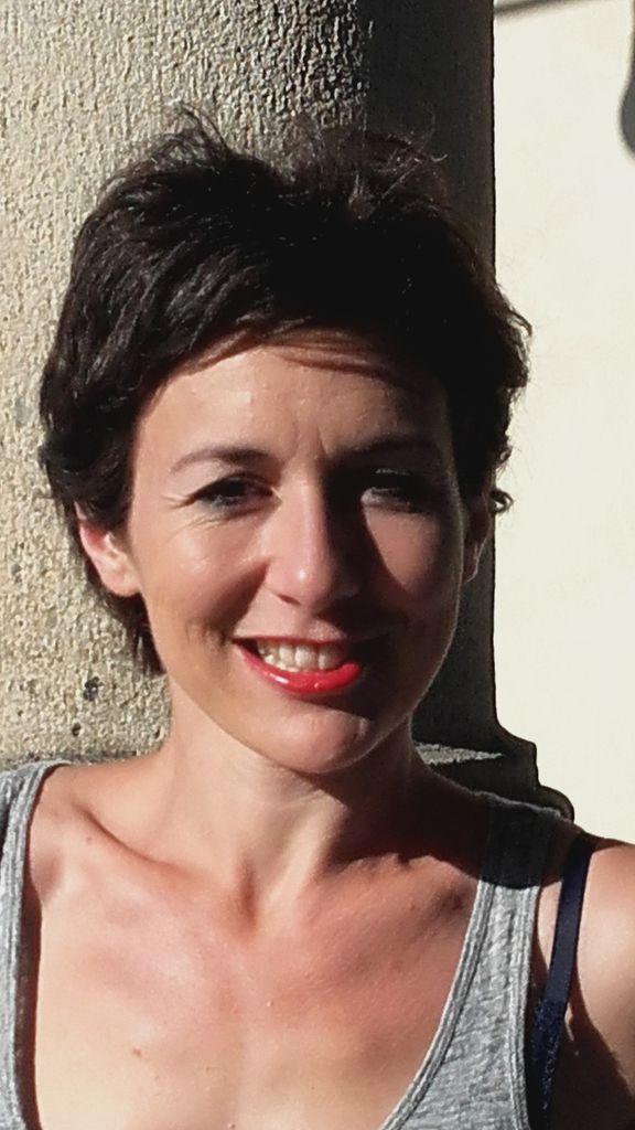 Marie pierre chopin professeur des universit s - Grille indiciaire professeur des universites ...
