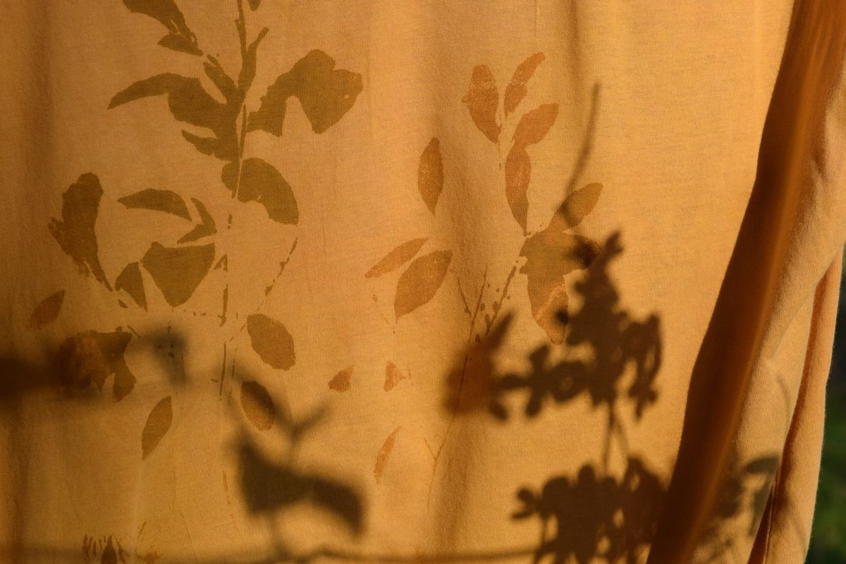 Tee-shirt sérigraphié