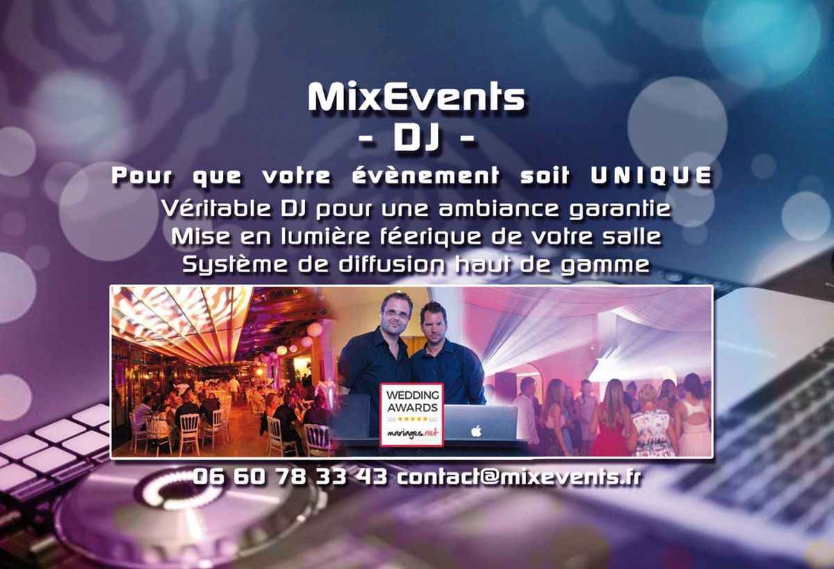 Mix Events DJ Nice 06