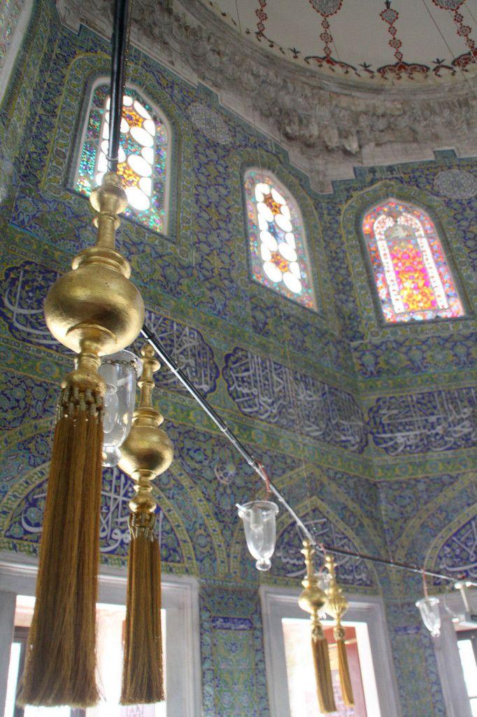 ALBUM - TURQUIE 2015 : ISTANBUL