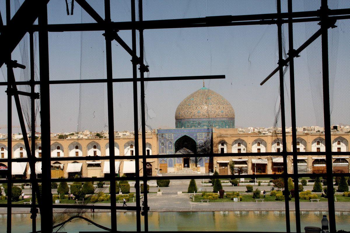 ALBUM - IRAN 2015  : ISPAHAN KASHAN TEHERAN MASOLEH ARDABIL