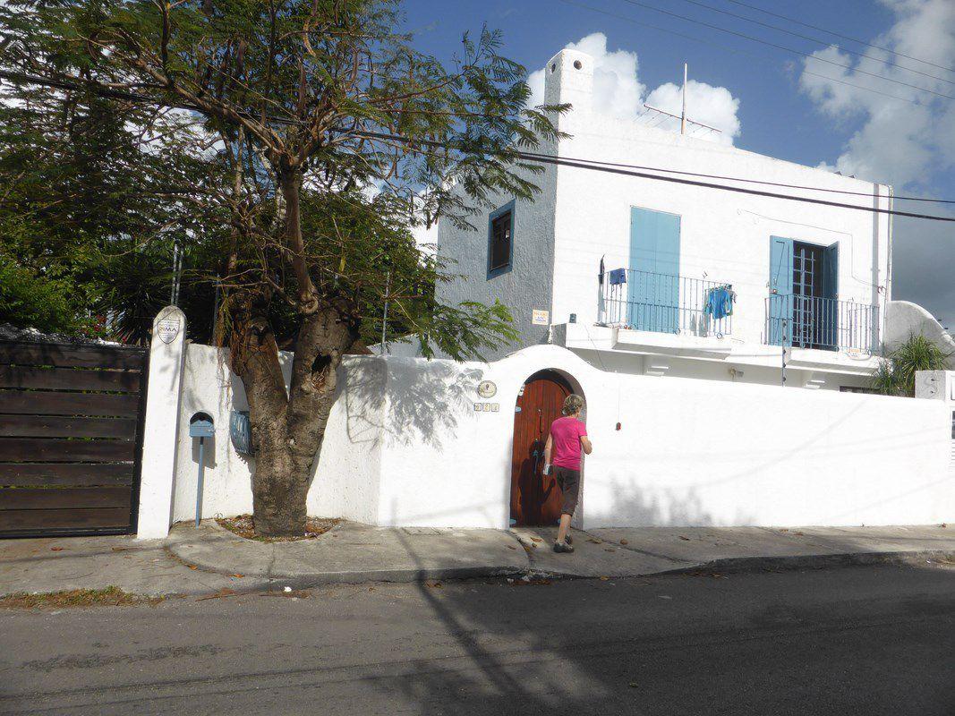Images de Cozumel