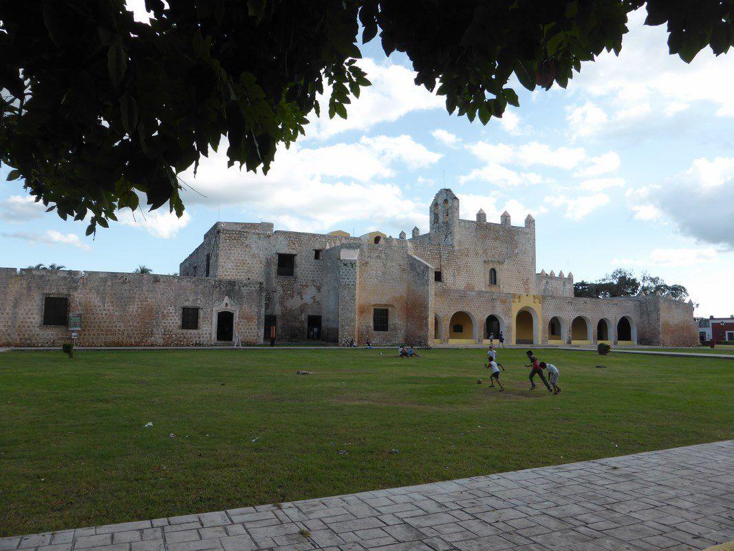 Valladolid, à l'ombre de sa Cathédrale