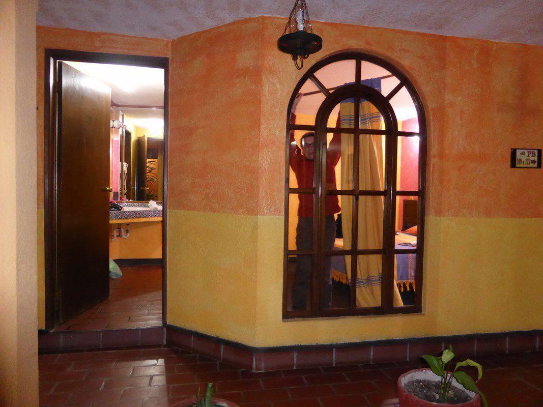 J11 – Jeudi 7 janvier 2016 – San Christobal de Las Casas