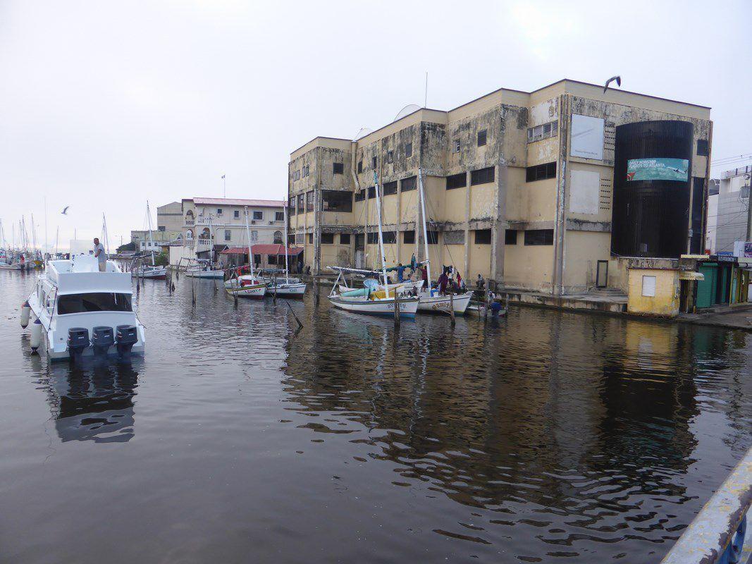 J17 – Mercredi 13 janvier 2016 – San Pedro (Ambergris Caye)