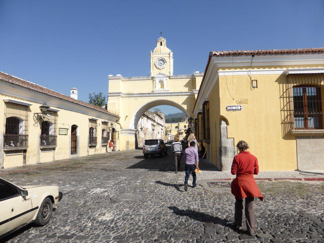 L'Iglesia de la Merced